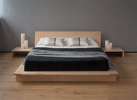 25 best ideas about japanese bed on sunken