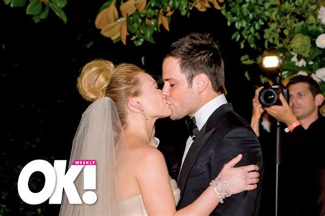 hilary duff and mike comrie wedding photos hilary duff opens up about ex boyfriend rumored to