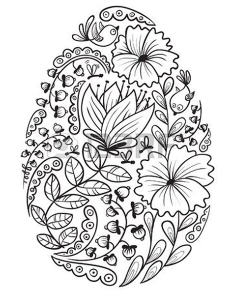 doodle draw easter 74 best images about easter coloring pages on