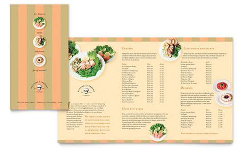 event brochure templates