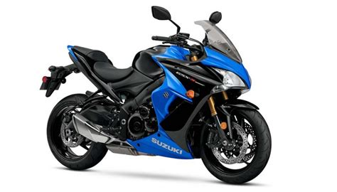 Suzuki Touring Motorcycles by Best Sport Touring Motorcycles 9 Bikes That Mix
