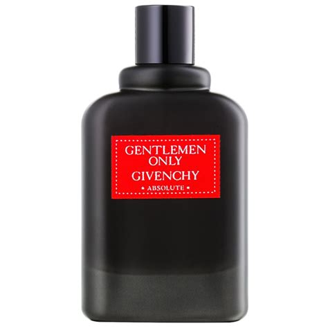 Harga Parfum Givenchy Gentlemen Only givenchy gentlemen only absolute eau de parfum for