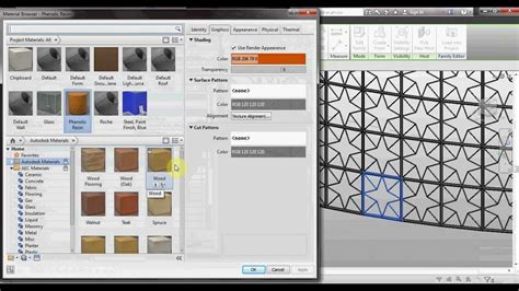 islamic pattern revit revit tutorial parametric with pattern arabic youtube