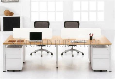 montage de bureau bureau mou de montage de bureau du bureau 4 person