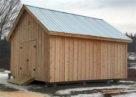 Shed Bc by Canada Livestock Shed Kits Studio Design Gallery