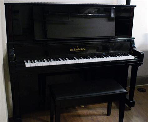 knabe model knabe professional upright piano kjnf00241