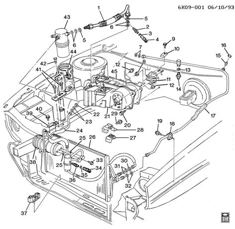 cadillac engine diagram cadillac 4 6 engine diagram cadillac free engine image