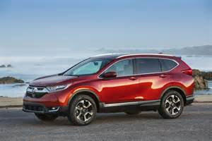 Honda Crv Mileage 2017 Honda Cr V Disappoints In Real Mpg City Results