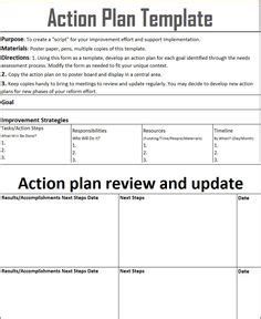 Coaching Plan Template For Teachers by Plan Template Plan Format V5fclyv5 School