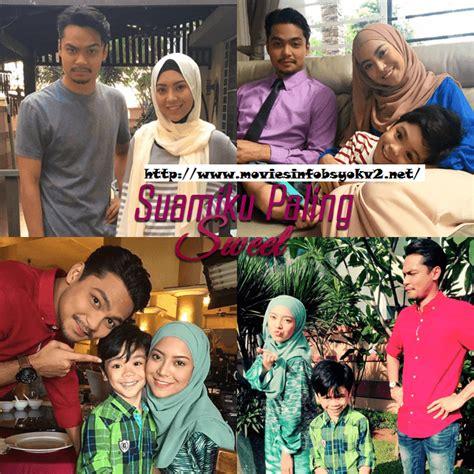 film paling sedih malaysia tonton suamiku paling sweet 2017 full episod tonton