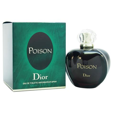 Parfum Christian Poison hypnotic poison by christian for 3 4 oz eau de toilette spray hypnotic