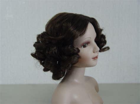 porcelain doll wigs porcelain doll wigs