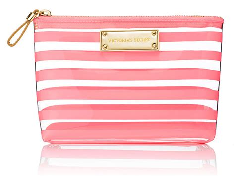 Victoria Secret Giveaway Bag 2014 - victoria s secret summer 2014 cosmetic bags brushes beauty trends and latest