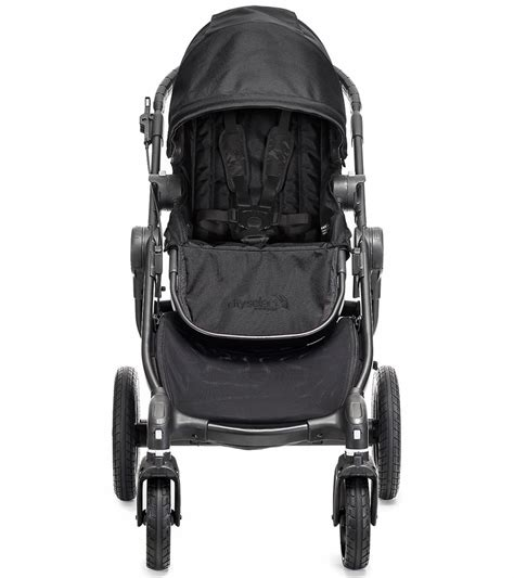 baby jogger city select wanne baby jogger 2016 city select single stroller black