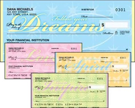 bank checks order order religious and inspirational bank checks