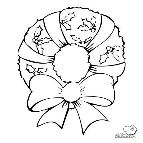 imagenes para colorear corona de adviento corona de adviento dibujalia dibujos para colorear