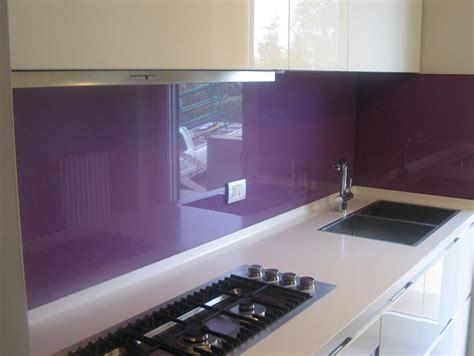 schienale cucina in vetro temperato schienale cucina in vetro verniciato vetreria novart