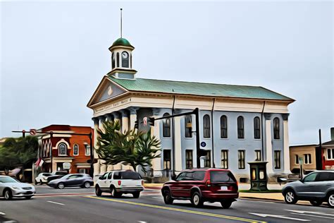 Davidson County Courthouse Records Davidson County Courthouse D By M Lynch