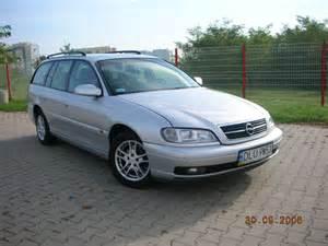 Opel Omega C Opel Omega B Po Modernizacji U綣ytkowanie Samochodu Wady