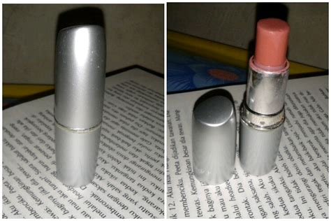 Lipstik Wardah Velvety Brown just and care review lipstik