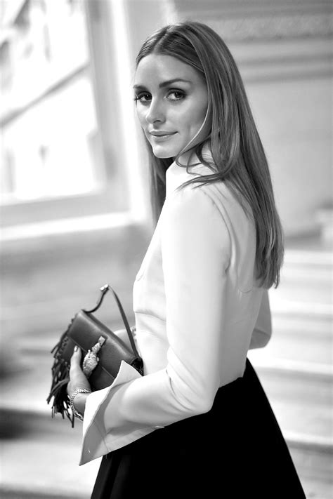 Celebrity Homes Interiors by Olivia Palermo S Tips On How To Decorate With Style