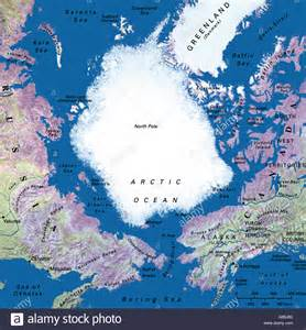 Map Of The World North Pole by North Pole Globe Map Related Keywords Amp Suggestions
