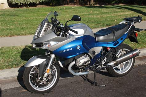 bmw st 1200 buy 2005 bmw r 1200 st sport touring on 2040 motos