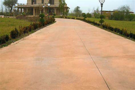 pavimento in cemento industriale pavimento industriale colorato pannelli termoisolanti