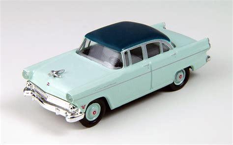 cmw  ford customline  door sedan