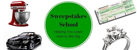 School Sweepstakes - sweepstakes school sweepstakes vs contests