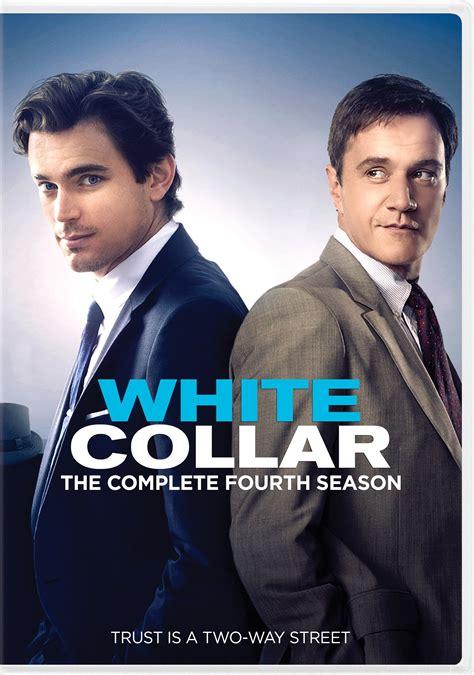 film seri white collar white collar dvd release date