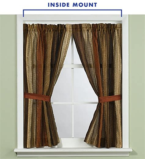 hanging curtains inside the window frame curtain inside window frame curtain menzilperde net