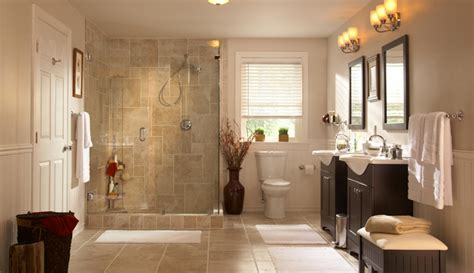 Bathroom Shower Ideas Home Depot Build A Better Bathroom Mfamb My Favorite And My Best
