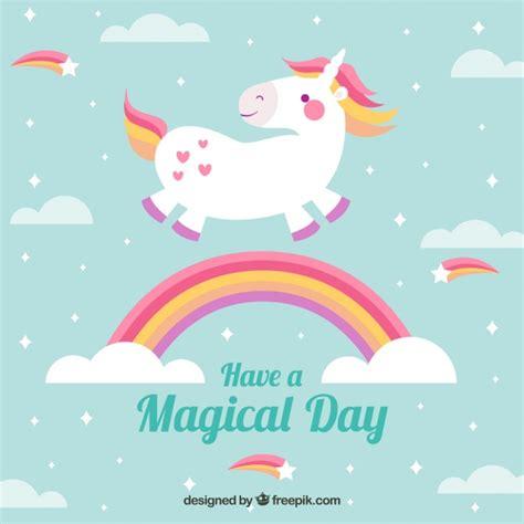 imagenes de unicornios volando fondo de bonito unicornio volando y arcoiris con nubes