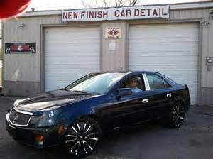03 Cadillac Cts Specs Bigspencer79 2003 Cadillac Cts Specs Photos Modification