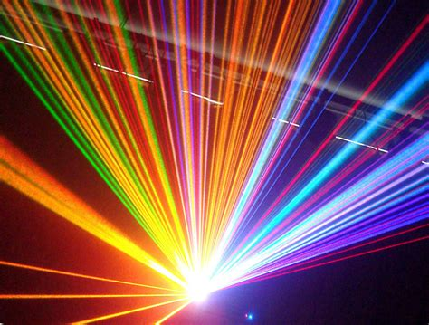 rgb laser light show projector 2500mw rgb analog dmx ilda stage dj full color laser show