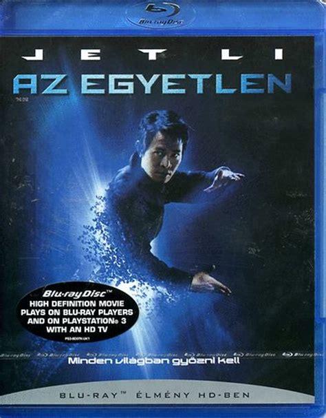 az egyetlen teljes film az egyetlen jet li teljes film videa az egyetlen blu ray bookline