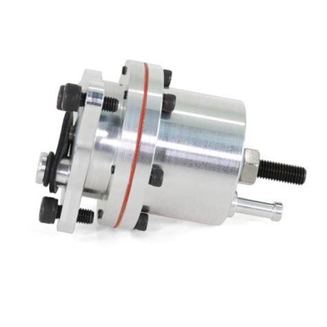 ford lightning fuel resistor kirban f 150 svt lightning fuel pressure regulator billet aluminum 93 95 5 8 5018