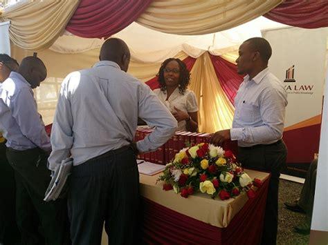 Kenyalaw Search Kenya Exhibits At The 13th Edition Of The Nairobi International Trade Fair Kenya