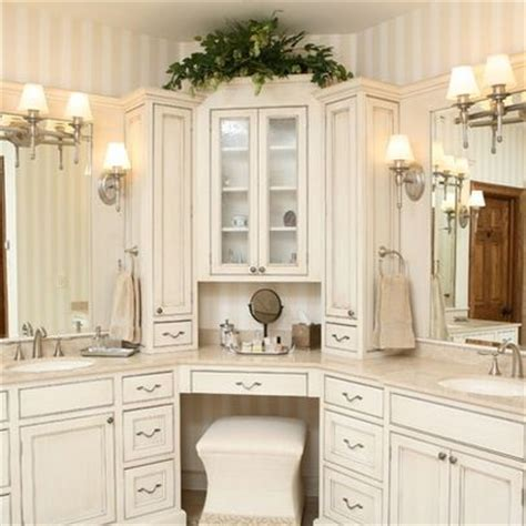 bathroom cabinets and vanities ideas best 25 corner bathroom vanity ideas on his and hers hair corner vanity sink and