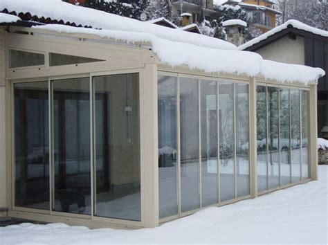 giardino inverno prezzi giardini d inverno verande progettazione realizzazione prezzi