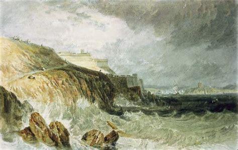 biography artist turner j m w turner english painter britannica com