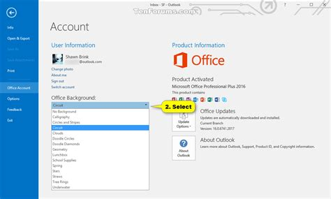 change background in microsoft office how to change background in microsoft office 2016 how to