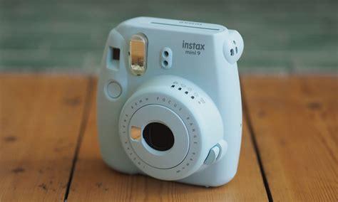 Best Seller Fujifilm Kamera Instax Mini 9 Leather Bag Tas fujifilm instax mini 9 review cameralabs howldb