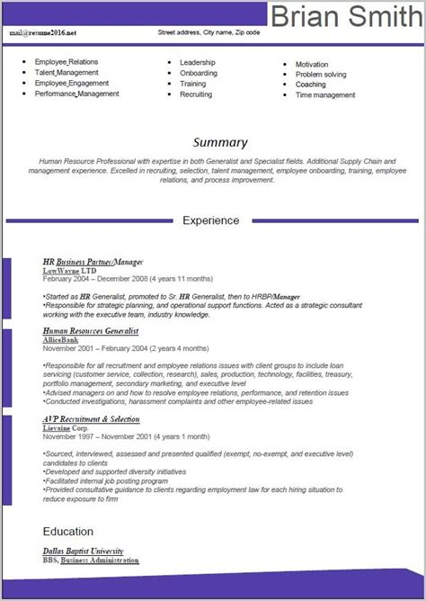 templates for word 2016 mac free resume templates word 2016 resume resume exles