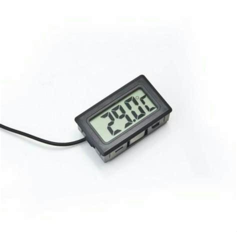 termometro da casa term 244 metro digital lcd sensor externo cerveja da casa