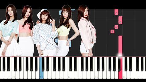 download mp3 exid ddd exid ddd piano tutorial youtube
