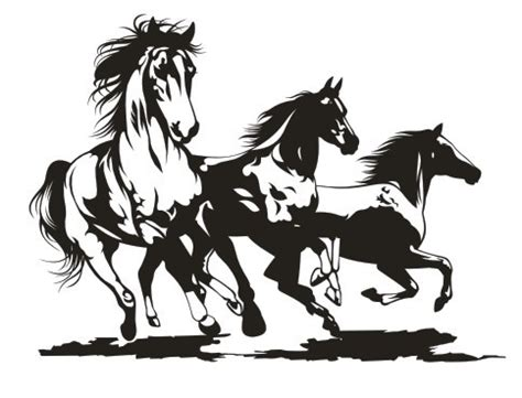 Wholesale Suppliers Home Decor by Aliexpress Com Buy Selling Animal Wall Sticker Horse