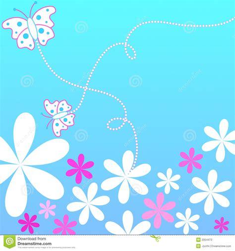 imagenes de mariposas sencillas flores y mariposas fotos de archivo imagen 2054473