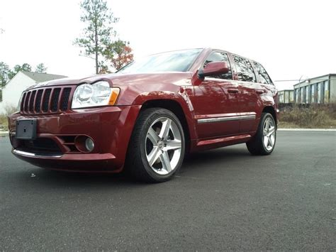 2011 Srt8 Jeep For Sale 2007 Jeep Grand Srt8 For Sale South Carolina